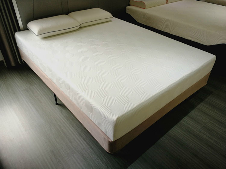 "8"" Gel Classic Mattress"
