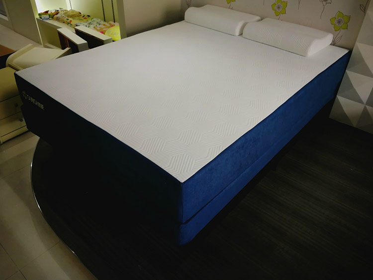 "10"" Gel Classic Mattress"